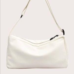 Oversized Minimalist Bag